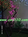 LED plum blossom tree light