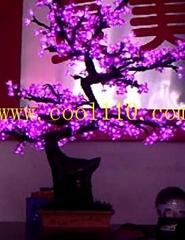 LED盆景櫻花燈TH-360PB