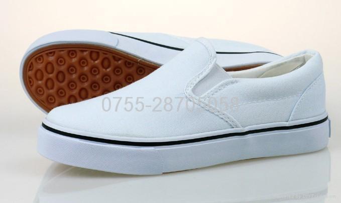 白布鞋nh218 - 35-43