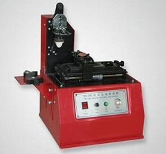 Electric Pad Printer (Electric Ink Print Labeler, Coding machine  )