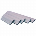 Aluminum squeegee handle