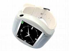 Mobile Watch With Bluetooth