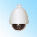 High Speed Dome Camera 860
