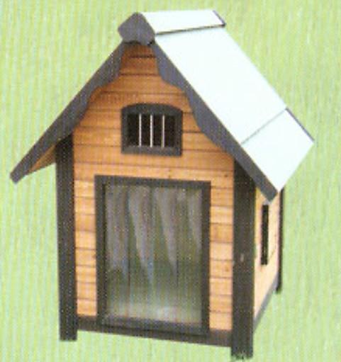 pet house 2
