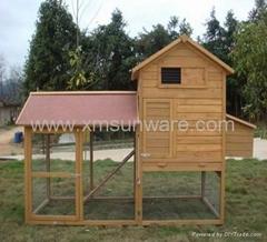 chicken house (SWRH03F)