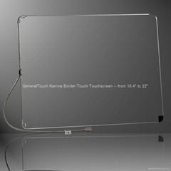 GeneralTouch Narrow Border Touchscreen