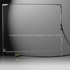 """GeneralTouch 10.4"""" BevelTouch Touchscreen"""