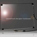 "GeneralTouch 19"" Anti-glare Touch Screen"