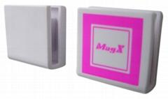 Magnetic Memo Clip