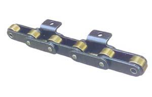 双节距输送链附件 1