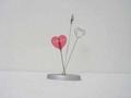 paper clip/memo holder/metal name card holder/giveway gift 4