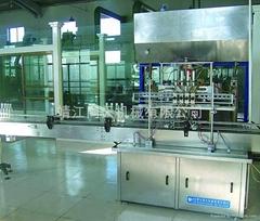 TNG8000R型灌装机(1L)
