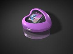 Mini Digital Photo Frame Display Flash Memory Disk GPS mp4mp3 player switch hub