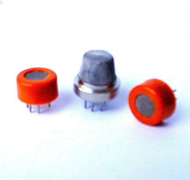 MQ-4/5/6 天然气/煤气液化气传感器