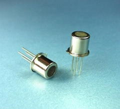 MC106 催化燃燒式氣敏元件