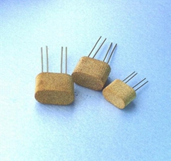 MC112 催化燃烧式气敏元件