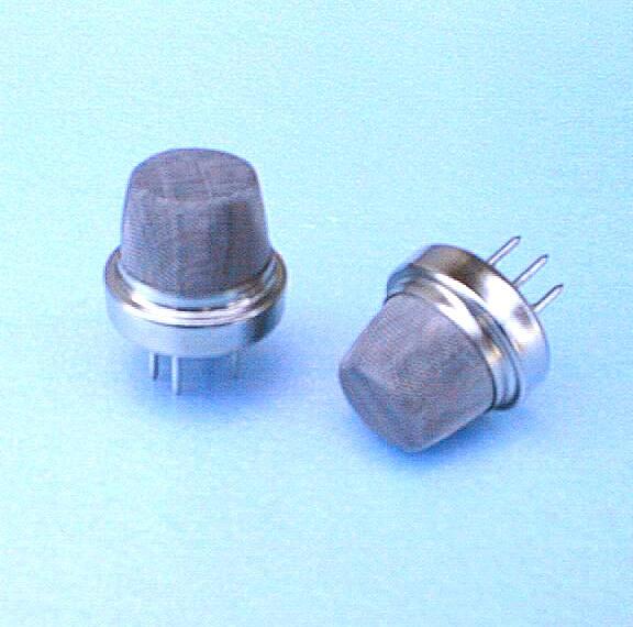 MQ-2可燃性气体传感器
