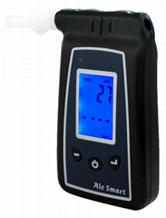 AT8020 alcohol tester