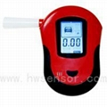 AT6100 Alcohol Tester