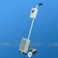 JL368 Push Cart Type Pipeline Gas Detector