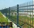 场地隔离栅栏