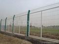 场地护栏网