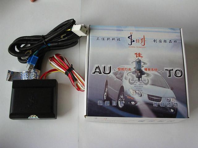 汽车大灯增亮器 1