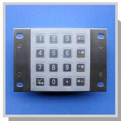 ATM键盘