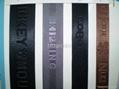 各种尼龙,纯棉,特多龙,PP材