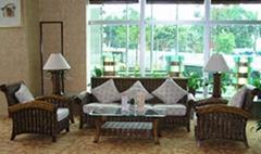 亞洲大酒店沙發