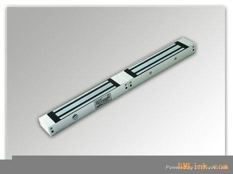 迷你型双门磁力锁 1