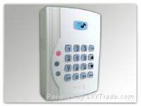 SYRDK5密码型感应读卡器 1