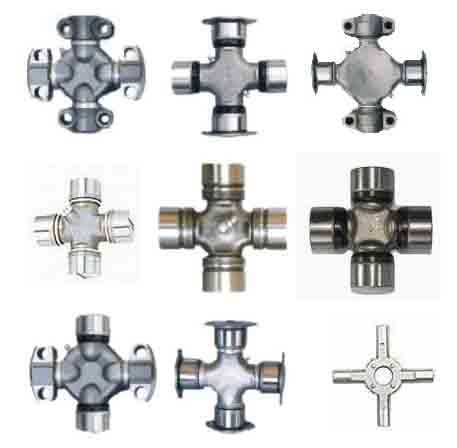 Universal joint 1