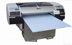 物体彩印机