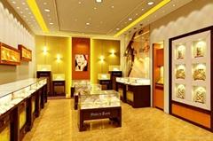 珠寶首飾展櫃專業製作