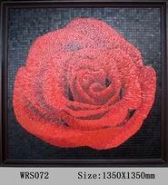 Elegant GLass Mosaic Tile