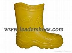 EVA Clogs Boots