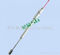星品SG教鞭激光笔