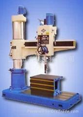 Radial drill drilling machine WD-Z3040*12