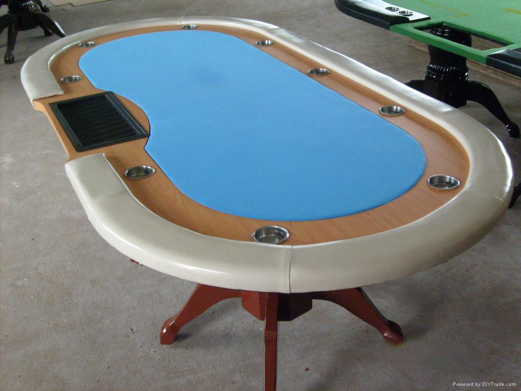 Poker Table Bx 2 China Manufacturer Board Game