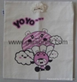 Cotton Canvas Bag 6-3