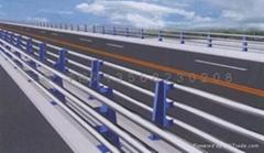 不鏽鋼欄杆工程