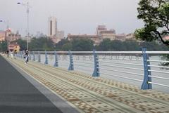 各種型鋼欄杆
