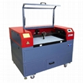 Pioneer FH-1290 laser engraving machine