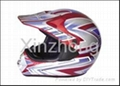 Motorcycle Cross Helmet