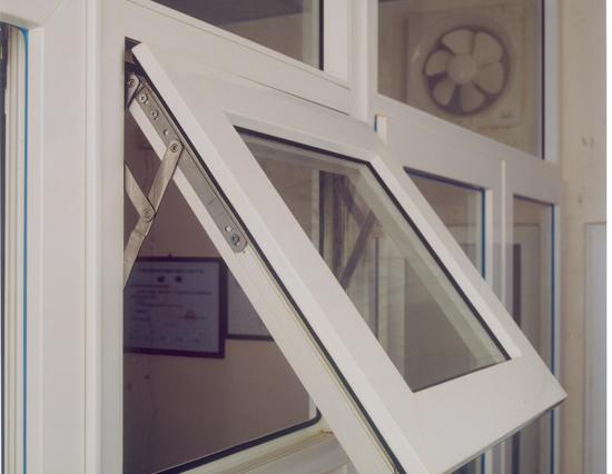 pvc windows 4