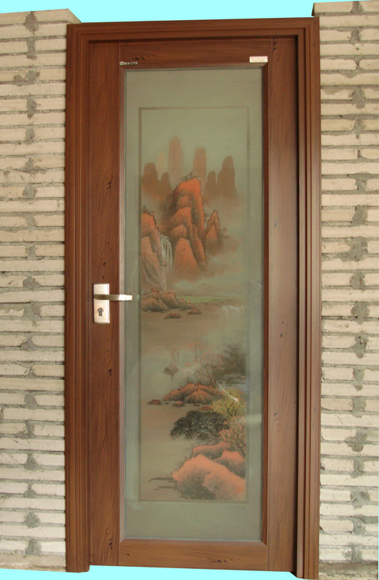 Pvc Door Balcony Doors Bathroom Doors China Manufacturer Plastic Door Door Products