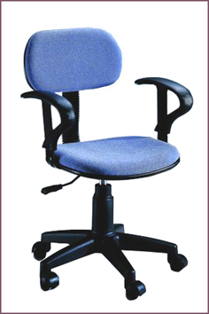Exceptionnel Office Chair, Computer Chair, Clerk Chair, Arm Chair, Swivel Chair,  Furniture