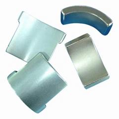 NdFeB Magnet - Special Tile Shaped (KT-7)