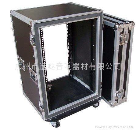 16U音響機櫃 1